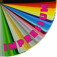 Pietral Werbung | Impressum