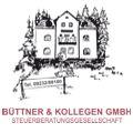 BÜTTNER & KOLLEGEN GMBH | STEUERBERATUNGSGESELLSCHAFT