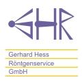 GHR Röntgenservice