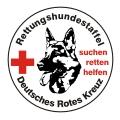 Deutsches Rotes Kreuz,  Rettungshundestaffel